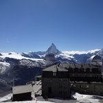 Photo de 3100 Kulmhotel Gornergrat