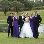 Chatswood Golf Course Foto