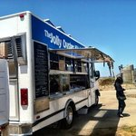 The Jolly Oyster Truck