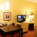 TownePlace Suites Nashville Airport照片