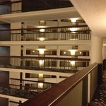 Wyndham Dallas Suites - Park Central resmi