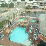 Foto di Holiday Inn & Suites North Beach