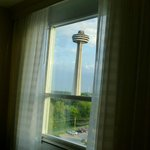 Foto van Courtyard by Marriott Niagara Falls