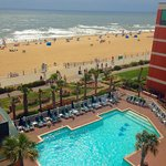 Foto de Holiday Inn & Suites North Beach