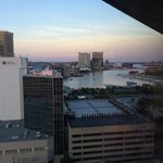 Photo de Sheraton Inner Harbor Hotel
