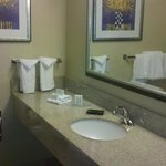 Φωτογραφία: Courtyard by Marriott Columbus West