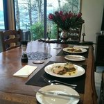 Foto di Amour Queenstown Bed & Breakfast