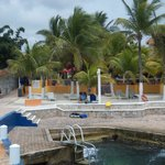 Hotel Cozumel and Resort resmi