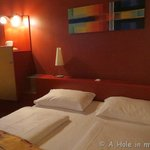 Photo de Mercure Wien City