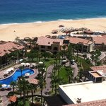 Foto van Pueblo Bonito Sunset Beach