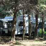 Twin Shores Camping Areaの写真