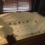 Couple Room - Jacuzzi Tub