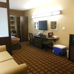 Photo de Microtel Inn & Suites by Wyndham Perry