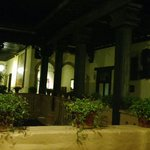 Hotel Mansion Iturbe Foto
