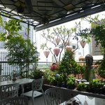 Foto Saigon River Boutique Hotel