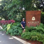 Foto de The St. Regis Bahia Beach Resort