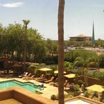 Φωτογραφία: Courtyard by Marriott Scottsdale North