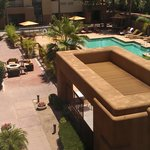 Foto van Courtyard by Marriott Scottsdale North