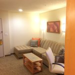 HYATT house Dallas/Rich