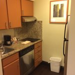 Φωτογραφία: HYATT house Dallas/Richardson