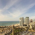 Foto InterContinental David Tel Aviv