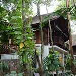 Φωτογραφία: The Tubkaak Krabi Boutique Resort