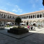 Φωτογραφία: JW Marriott Hotel Cusco