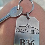 Photo of Hotel Green Hills