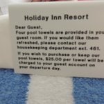 Holiday Inn Resort Lake George照片