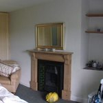 Φωτογραφία: Plas Mawr Bed & Breakfast