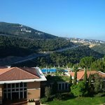 Φωτογραφία: Country Lodge Club & Resort