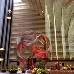 Hyatt Regency San Francisco resmi