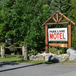 Parklane Motel Christina Lake