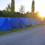 Photo de Camping Paris-Est
