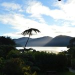Foto Mahana Lodge