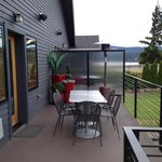 Photo de BEST WESTERN PLUS Hood River Inn
