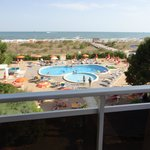Photo de Aparthotel Harvey a Jesolo