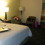 Φωτογραφία: Hampton Inn & Suites Newport News (Oyster Point)