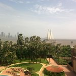 Foto Taj Lands End