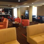Foto van Courtyard by Marriott Pensacola