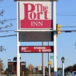 The Port Inn Foto