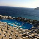 Royal Myconian Resort & Thalasso Spa Center Foto