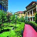 Thermalium Wellness Park Hotel & Spa