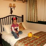 Photo de Disney's Sequoia Lodge