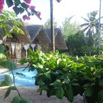 Foto di Samaki Lodge & Spa