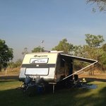Foto de Kakadu Lodge and Caravan Park