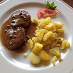 Filetto con patate