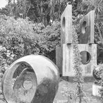 Barbara Hepworth Museum and Sculpture Garden Foto
