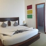 Foto de Suite Home Boutique Hotel