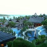 Foto di Bhundhari Spa Resort & Villas Samui